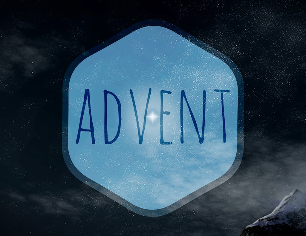 View all sermons in Advent 2013