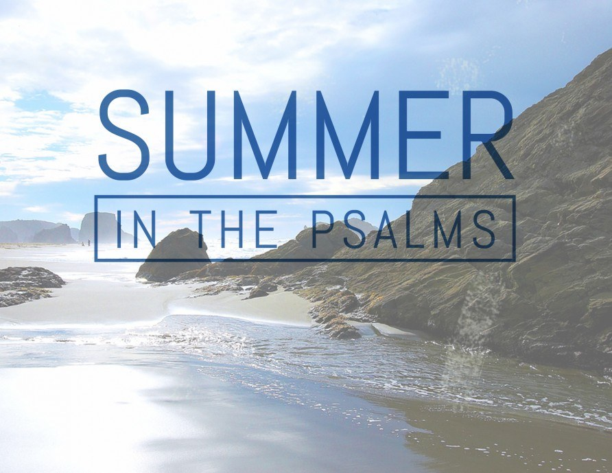 View all sermons in Psalms