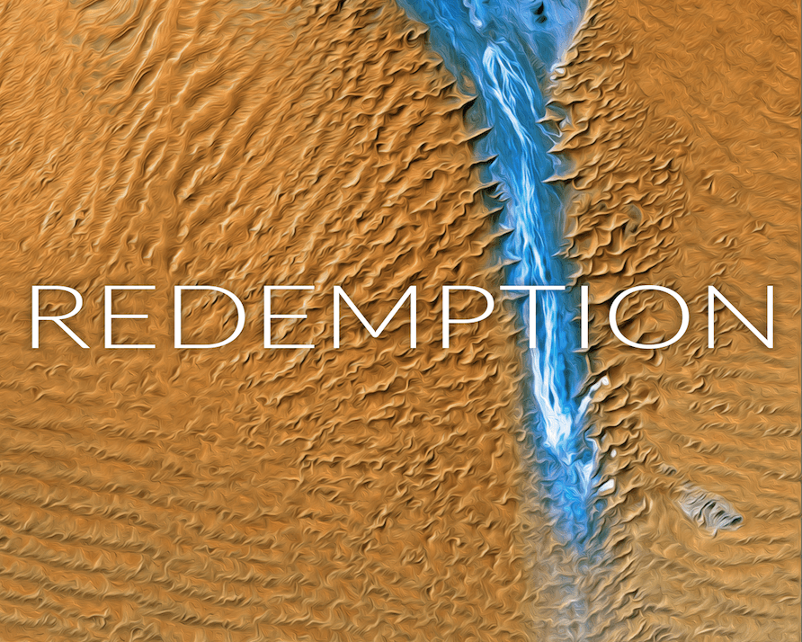 View all sermons in Redemption