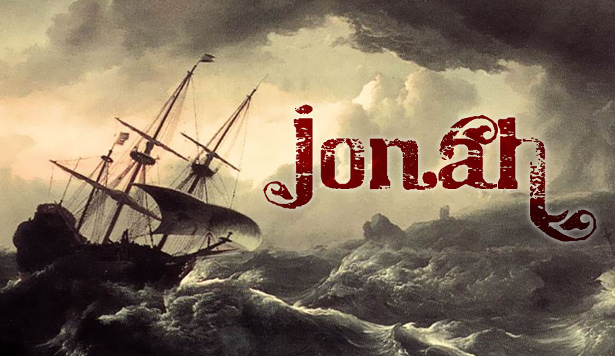 View all sermons in Jonah