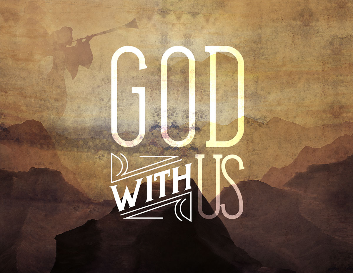 View all sermons in God With Us