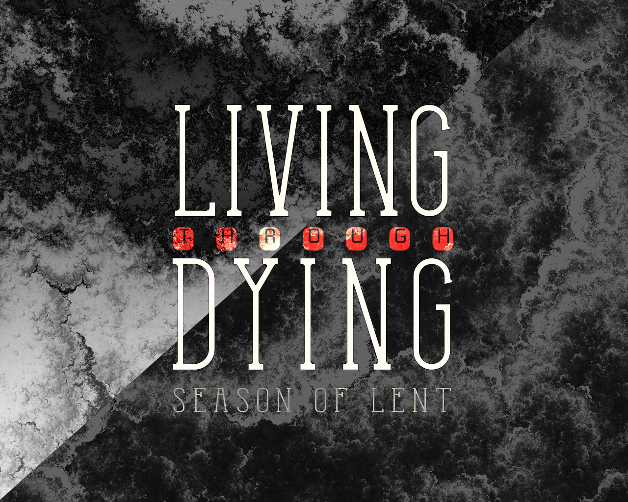 View all sermons in Lent 2016