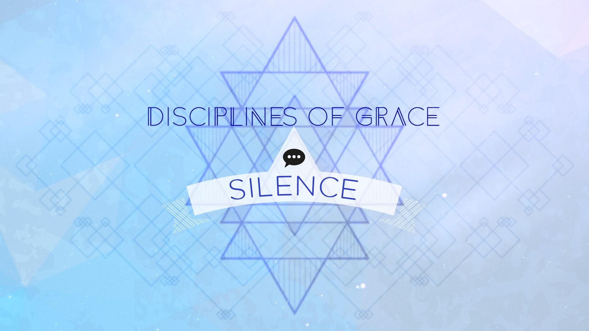 How to Practice the Discipline of Silence
